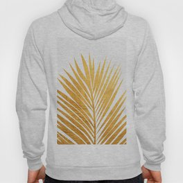 Golden leaf III Hoody