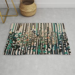 Two Rivers Rug