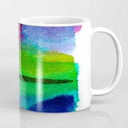 Meditations No.20d by Kathy Morton Stanion Coffee Mug