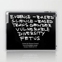 Evidence-Based Laptop & iPad Skin