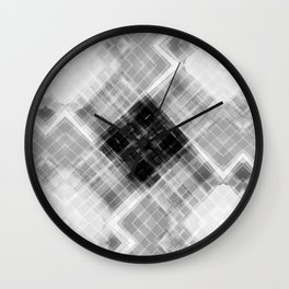 Righteous edifice suture into duration under exam. Wall Clock