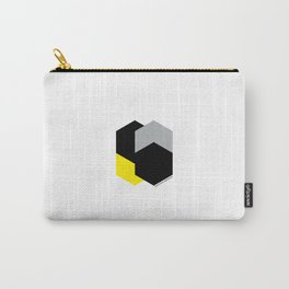 Functional emotional Carry-All Pouch