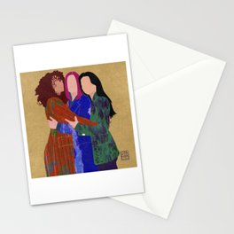Pride & Human Connection Stationery Cards