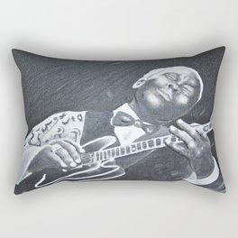 B.B. King Rectangular Pillow