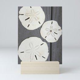ocean series // no. 1 Mini Art Print