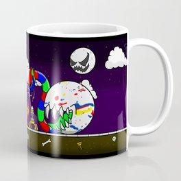 The Candy is Coming! Coffee Mug