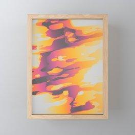 Sunny Recall Framed Mini Art Print