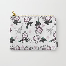 Little Spider-Gwen Carry-All Pouch