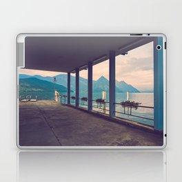 Schifflaendi Buochs Laptop & iPad Skin