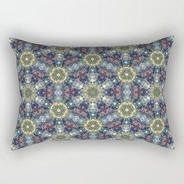 crystal castle Rectangular Pillow