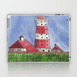 Coastal Tower Laptop & iPad Skin