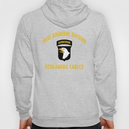 101st Airborne Division Hoody