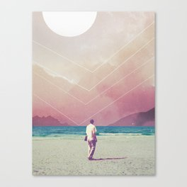 Someday maybe You will Understand Canvas Print