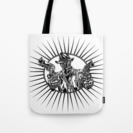 Arthur: Outlaw in Need of a Plan Tote Bag