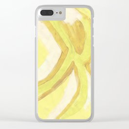Splits Clear iPhone Case