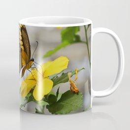 Quirky Misfit Coffee Mug
