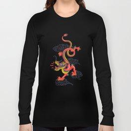 Shen Long Long Sleeve T-shirt