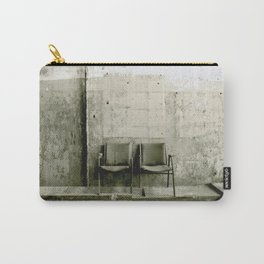 Absent Carry-All Pouch