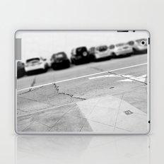 Parking Laptop & iPad Skin
