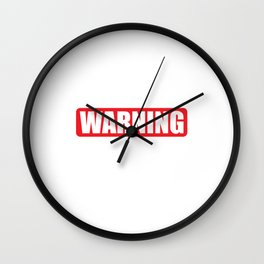 Anime Gift For Anime And Manga Lovers Wall Clock