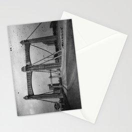 Vintage Hennepin Stationery Cards