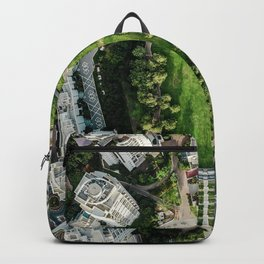 High Above Backpack