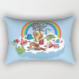 My Little Pony Keg Rectangular Pillow