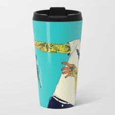 Roulette Travel Mug