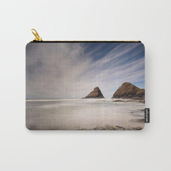 Heceta Beach, USA Carry-All Pouch