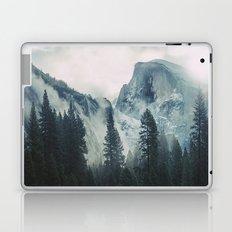 Cross Mountains II Laptop & iPad Skin