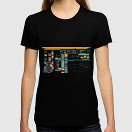 Control Interface T-shirt