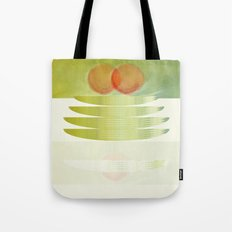 green 3 | digital sessions Tote Bag