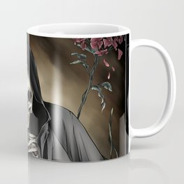 God or Devil - Promised Neverland Norman Coffee Mug