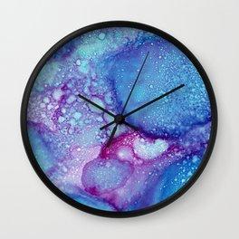 Sweet Dreams 3 Wall Clock