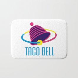 Taco Bell Bath Mat