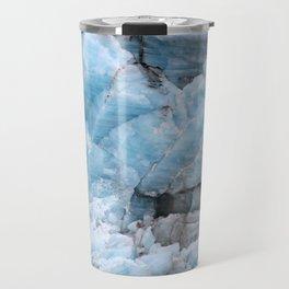 Glacial Lineage Travel Mug