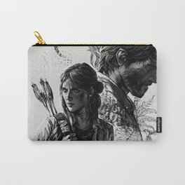 The Last of Us Part II Carry-All Pouch