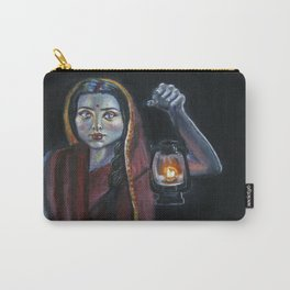 Radha Carry-All Pouch