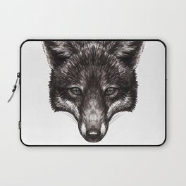 Fox Head Laptop Sleeve