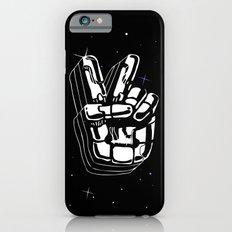 Peacebot iPhone 6s Slim Case