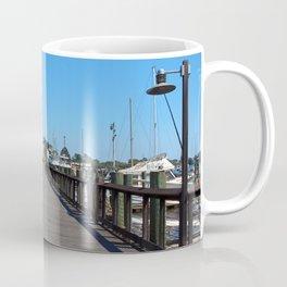 Harborwalk View Coffee Mug