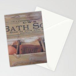 Scrub Up Stationery Cards