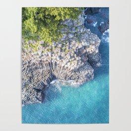 Jeju Island Poster