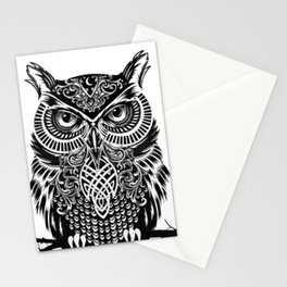 Penetrating Looks Stationery Cards