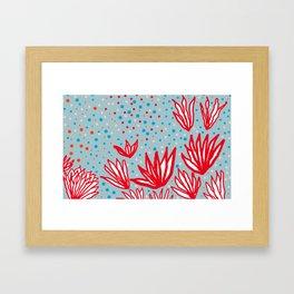 No. 143 Framed Art Print
