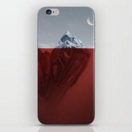 Little Islands iPhone Skin