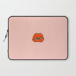 Inktober Day 4 - Succubus Laptop Sleeve
