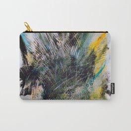 Woarrr - Paint splash Carry-All Pouch