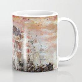 City Palace, India Coffee Mug