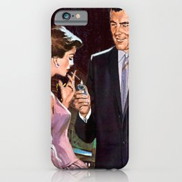 California Miracle Mile iPhone Case